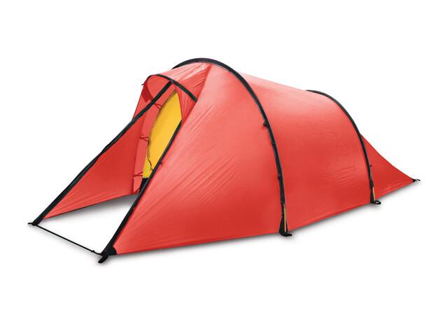 Hilleberg Nallo 2 Tent red